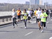 5. Półmaraton Warszawa, 28.03.2010_5