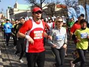 5. Półmaraton Warszawa, 28.03.2010_6