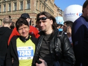 5. Półmaraton Warszawa, 28.03.2010_3
