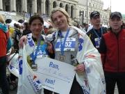 5. Półmaraton Warszawa, 28.03.2010_4