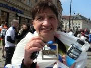 5. Półmaraton Warszawa, 28.03.2010_2