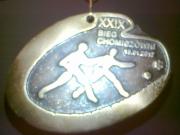 2012-01-15, XXIX Bieg Chomiczówki